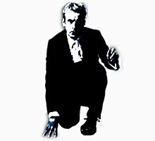 Peter Capaldi as THE Doctor Unisex T-Shirt