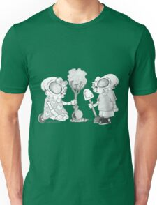 Arbor Day Unisex T-Shirt