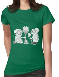 Arbor Day Womens Fitted T-Shirt