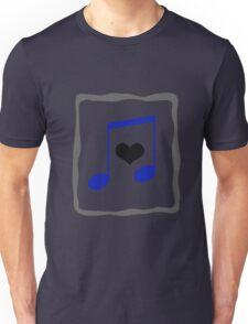 Love notes Unisex T-Shirt