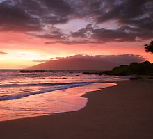 Kamaole Beach III by MicheleCox