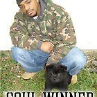 Soul Winner promo picture by Jubilee Jones