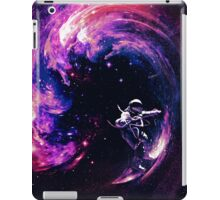Space Surfing II iPad Case/Skin