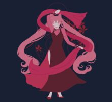 The Wicked Lady by tofudelight