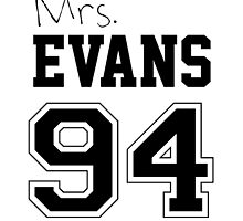 Mrs. Evans 94 by thevamps