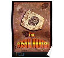 The Fossil Hunter Poster