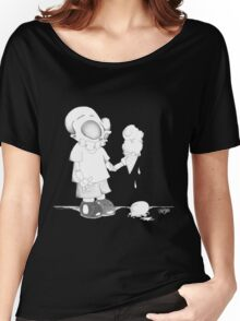 Oops! Women's Relaxed Fit T-Shirt