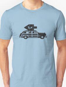 Dreidel Tree T-Shirt