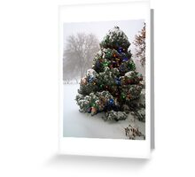 Let`s Cool It Off Greeting Card