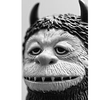 Carol - Where the Wild Things Are Photographic Print