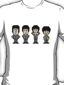 The Pixel Beatles T-Shirt