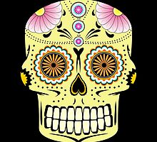 Day of the Dead by OffRedEye