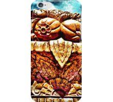 Capital Idea iPhone Case/Skin