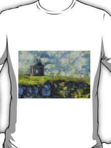 Starry Starry Mussenden T-Shirt