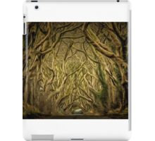 Kings Road iPad Case/Skin