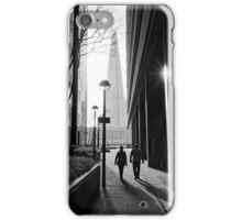 The Shard - London iPhone Case/Skin