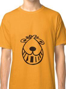 Space Hopper Classic T-Shirt