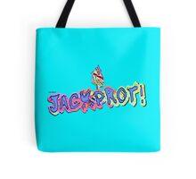 Jackprot! Dr. Steve Brule Casino Design by SmashBam Tote Bag