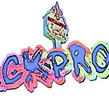 Jackprot! Dr. Steve Brule Casino Design by SmashBam by SmashBam