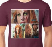 Rynn Based Unisex T-Shirt