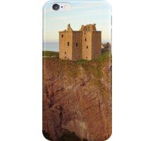 Dunnotter Castle  iPhone Case/Skin