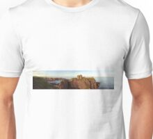 Dunnotter Castle  Unisex T-Shirt