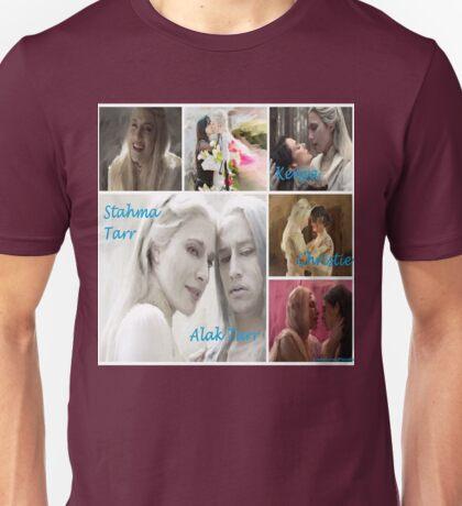 Stahma Based Unisex T-Shirt
