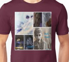Yewll Based Unisex T-Shirt
