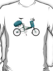 Moulton Marathon bicycle T-Shirt