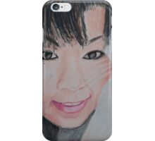 Jan & Fergie iPhone Case/Skin