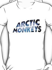 Arctic Monkey Glow T-Shirt