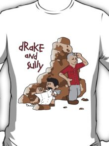 Drake and Sully T-Shirt