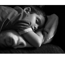 Sweet Slumber Photographic Print
