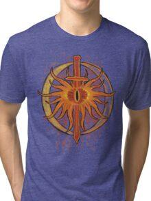 Sauron's Inquisition Tri-blend T-Shirt