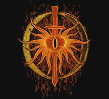 Sauron's Inquisition Unisex T-Shirt