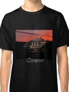 Air Evac Helicopter Classic T-Shirt
