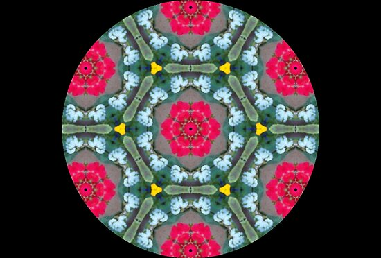 Mandala 13 by angelheart