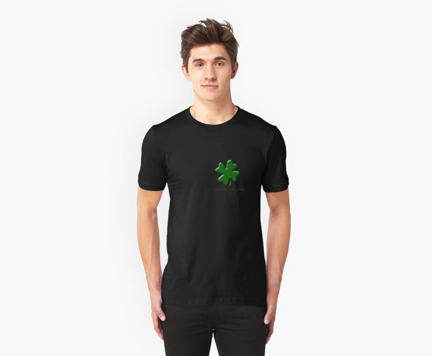 Luck of the Irish by Ryan Houston