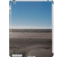 Between the Earth and the Sky iPad Case/Skin