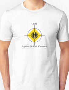 Unite Against School Violence T-Shirt