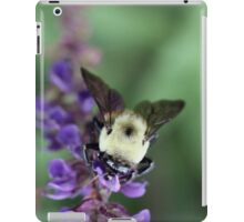 I love pollen! :) iPad Case/Skin