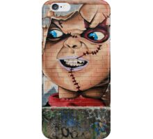 Street Art: global edition # 57 iPhone Case/Skin