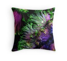Nature's Color Throw Pillow