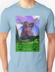 MODEM/PARK ~ COME FLY WITH ME  T-Shirt