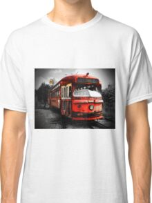 a streetcar named decay Classic T-Shirt