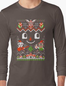 Animal Crossing Toy Day! Long Sleeve T-Shirt