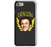 Step Brothers Dragon iPhone Case/Skin