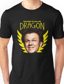 Step Brothers Dragon Unisex T-Shirt
