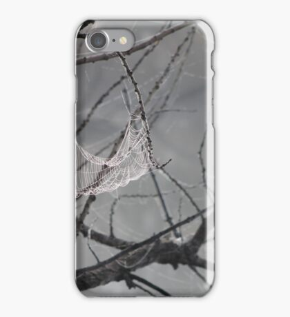 The Strongest Survive iPhone Case/Skin