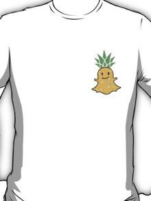 """Snapchat"" Highnapple T-Shirt"